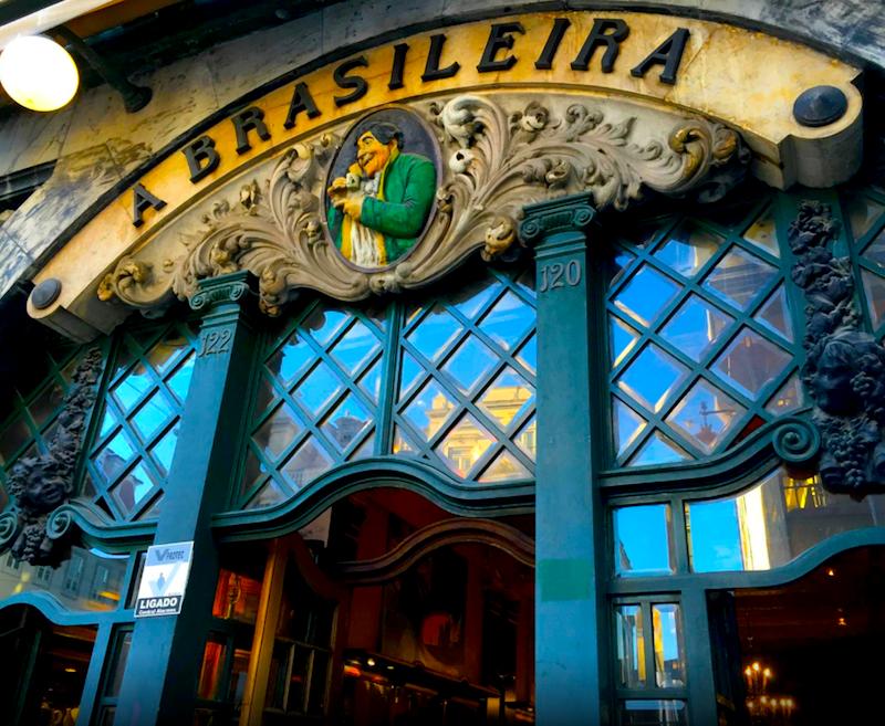 A Brasileira Cafe