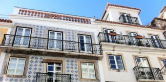 Hotels and apartments in Rossio