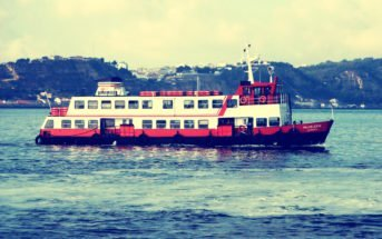 Sightseeing Tours Tagus River