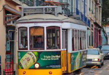 Lisbon Transports