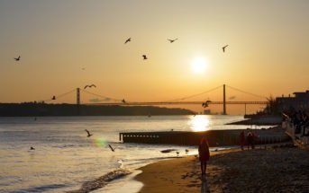 When to go to Lisbon