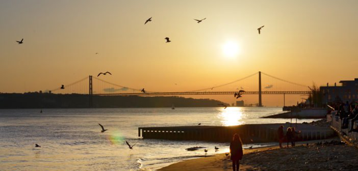 Lisbon in October – Weather and Events