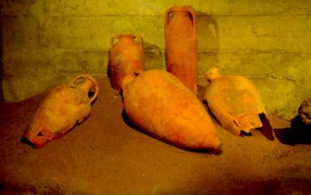 Nucleo Arqueológico