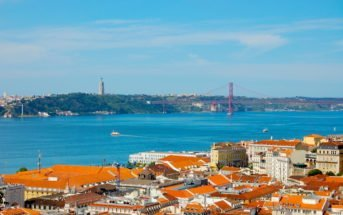 Top 20 Lisbon Viewpoints