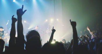 Nos Alive Summer Festival