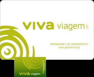 Viva Viagem Card: Use it on Metro, Bus, Tram, Ferry & Train