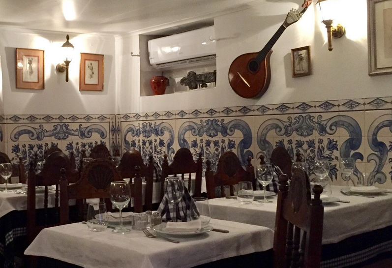 5 Of The Best Fado Restaurants In Alfama