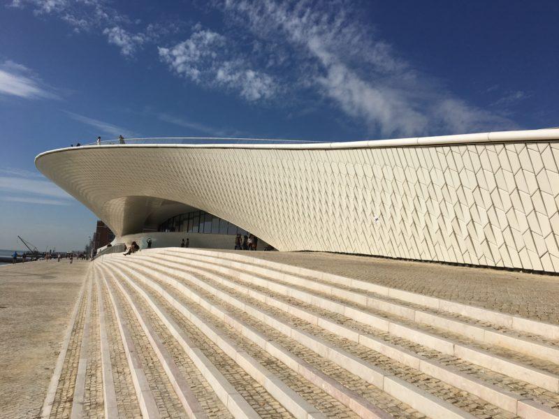 MAAT Museum