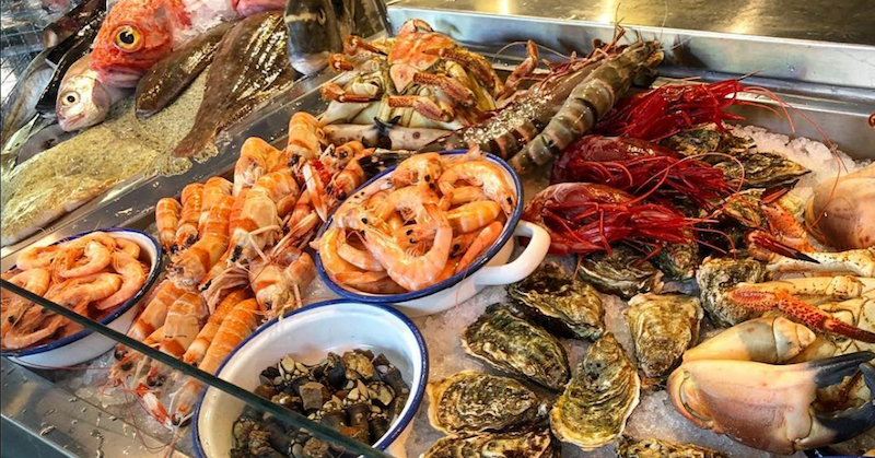 Lisbon S 10 Best Seafood Restaurants