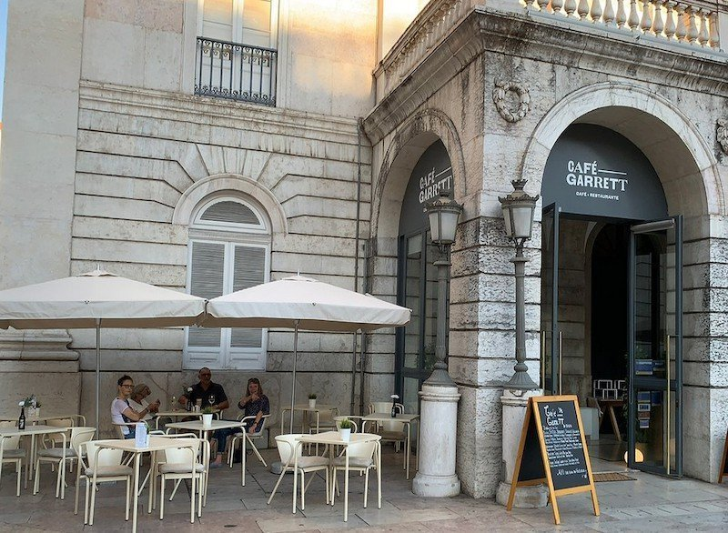 6 New Vegetarian Restaurants In Lisbon