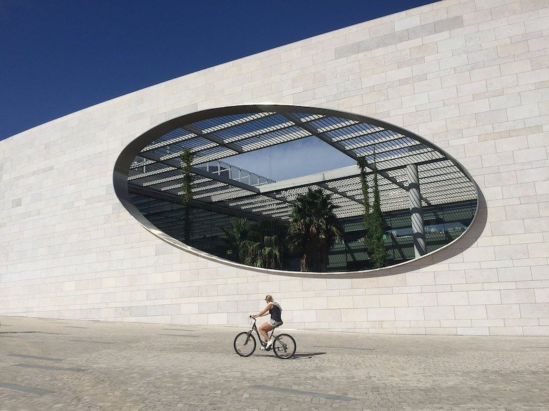 All About Bike Rentals In Lisbon